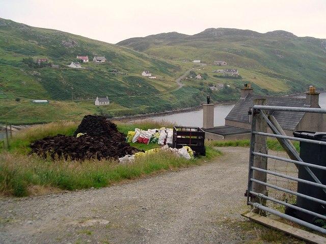 Grabhair Village