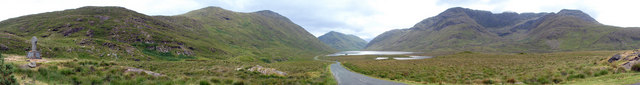 Doolough Pass, the Gem of Mayo