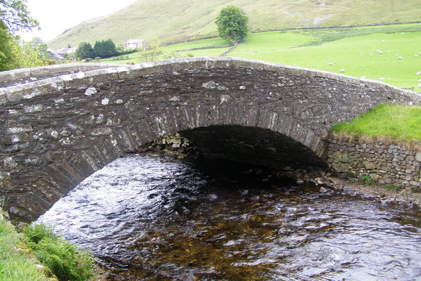 Mosedale Bridge