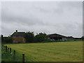 SP7923 : Buttermilkhall Farm by Virginia Knight