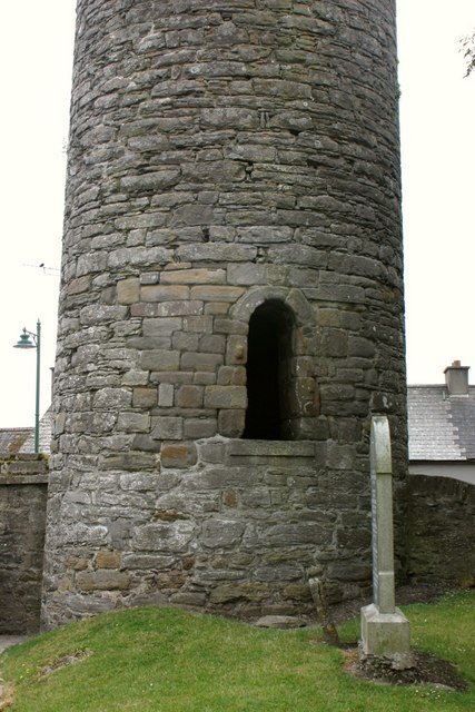 Round Tower, Kells
