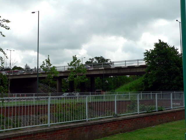 Crossroads at Bexleyheath