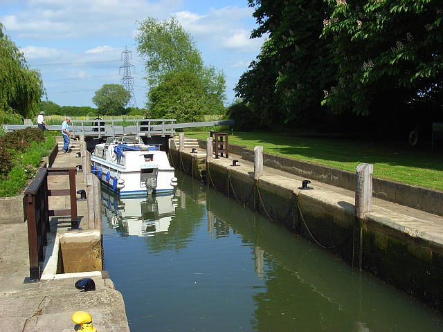 Grafton Lock