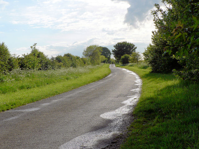 Oslear's Lane