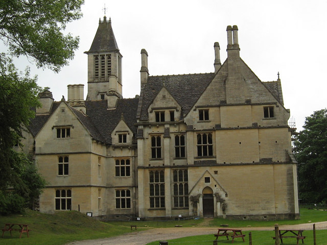 Woodchester Mansion, Nympsfield