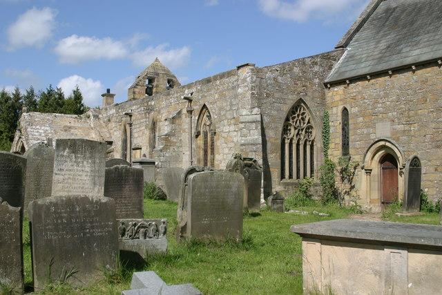 St Michael & All Angels Church, Felton