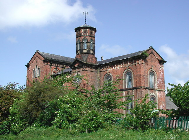 Springhead Pumping Station