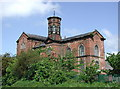 TA0429 : Springhead Pumping Station by Paul Glazzard
