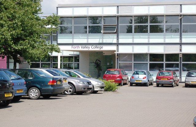 Forth Valley College, Stirling