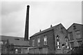 SD7933 : Jubilee Mills, Padiham by Chris Allen