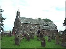 NY0638 : The Parish Church of St John the Evangelist, Crosscanonby by Alexander P Kapp