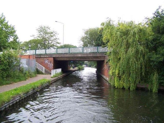 A638 Bridge