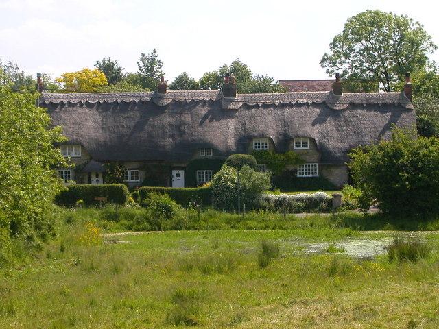Lillingstone Lovell