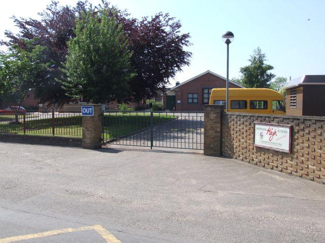 Reepham High School