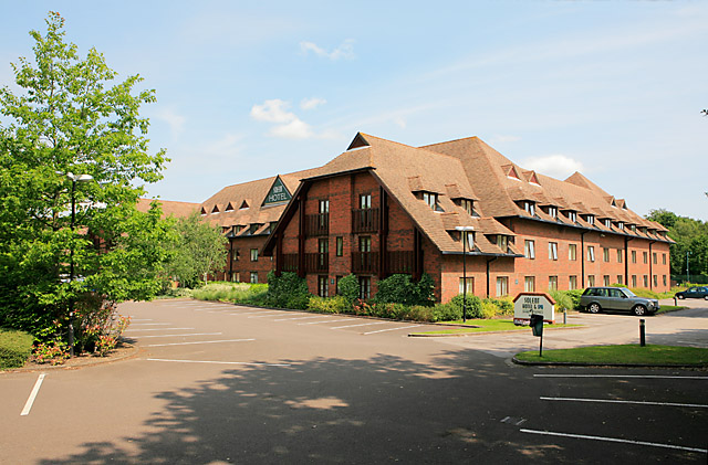 Fareham Hotel And Spa