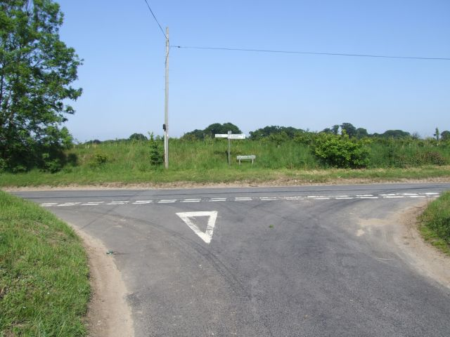 Junction at 39m