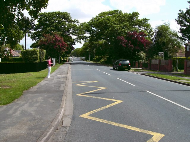 Humberston Avenue, Humberston (1)