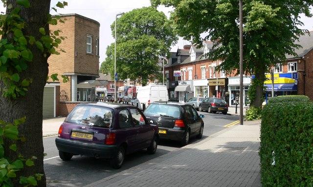Allandale road shops stoneygate mat fascione cc by sa20 allandale road shops stoneygate leicester sciox Image collections