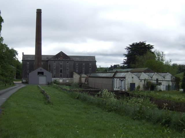 Slane Mill, Co. Meath