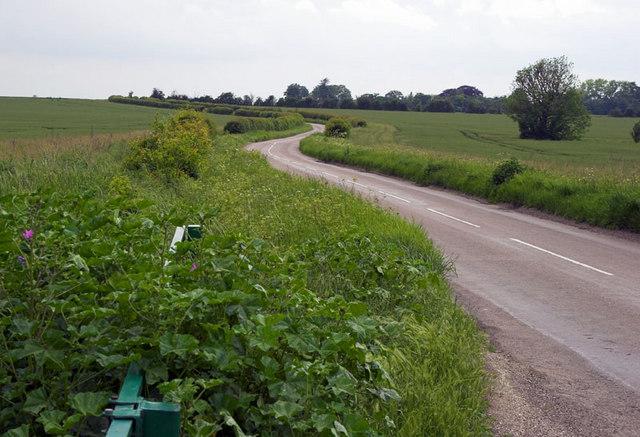 Shillington Road