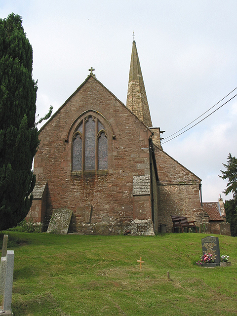 St. Mary's Church, Linton