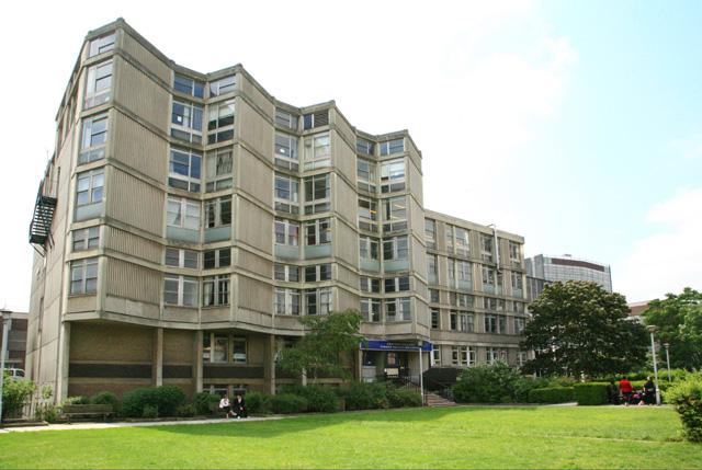 Croydon College Higher Education Centre