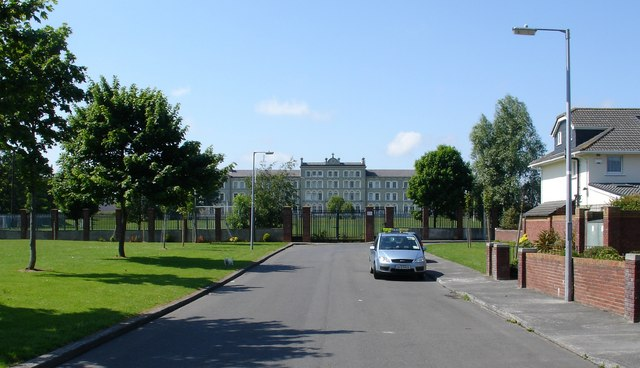 St David's School, Artane
