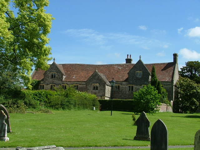 Ditcheat Manor House
