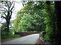 SM9219 : Morgan's Bridge by ceridwen
