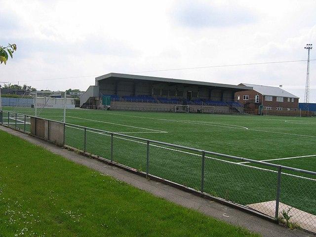 Durham City Football Club New Ferens C Roger Smith Geograph