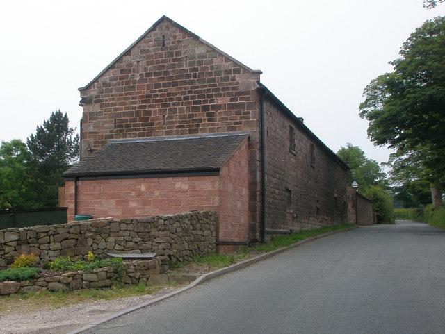 Halfway House Farm