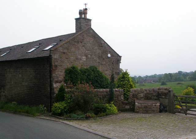 Lower Fold Farm