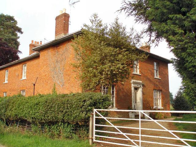 Wappenham Lodge Farm