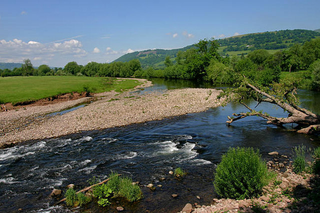 The Usk