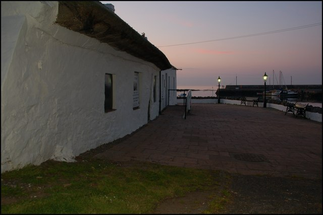 Late evening in Groomsport (3)