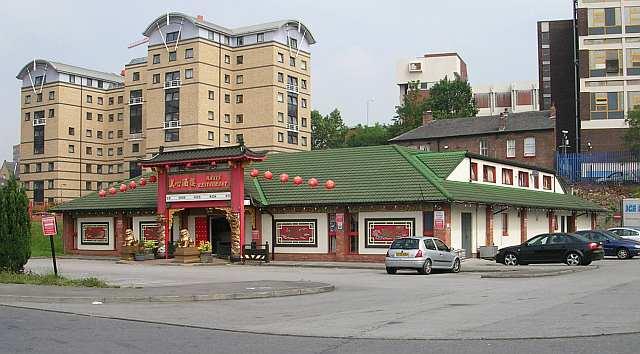 Chinese Restaurants Sw Okc