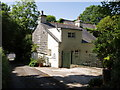 SX3480 : Chapel Cottage, Little Comfort by Derek Harper