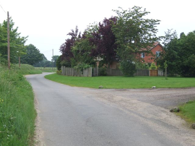 The Broadway and Broadway Farm