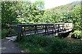 SX0963 : Kathleen Bridge by Tony Atkin