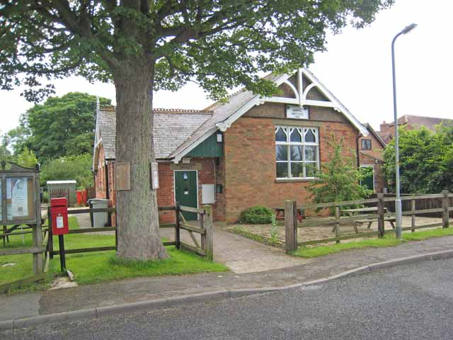 Great Carlton Village Hall