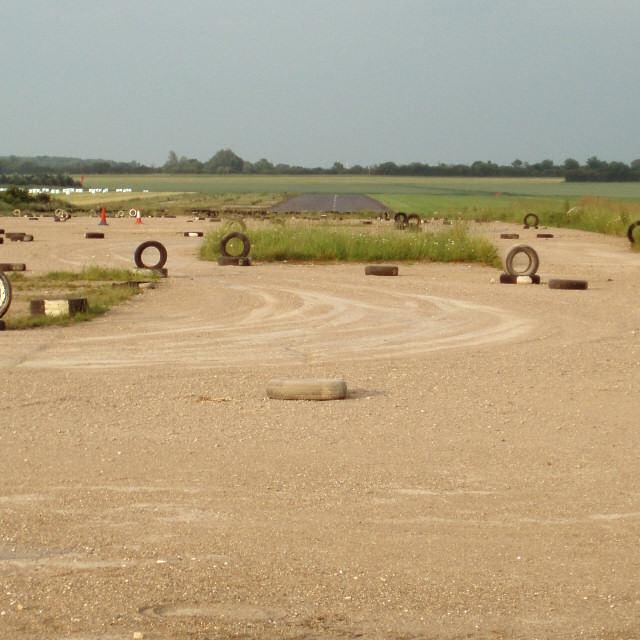 Runway and rally circuit