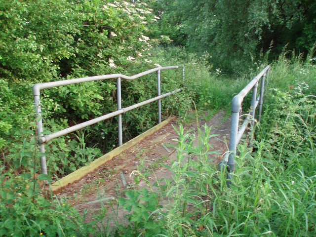 Bridge on Westbury Circular Way