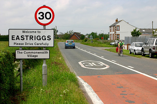 Eastriggs Martin Loader Cc By Sa 2 0 Geograph Britain