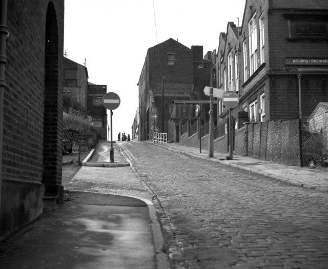 Penn Street Rochdale Lancashire 169 Dr Neil Clifton Cc By