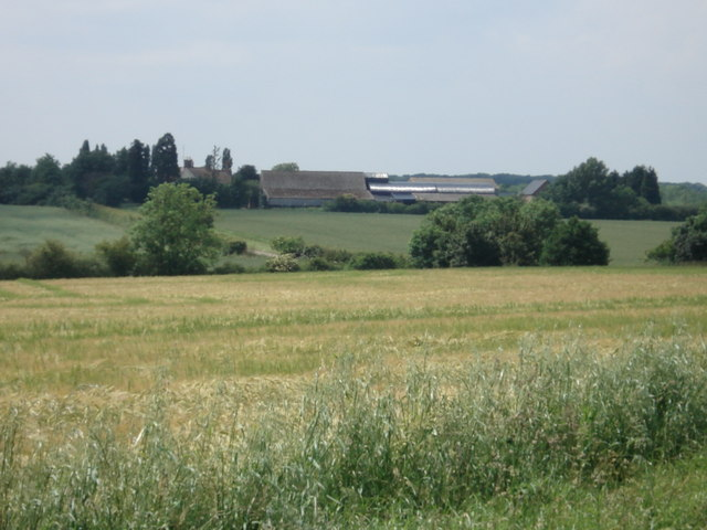 Wennington Lodge Farm