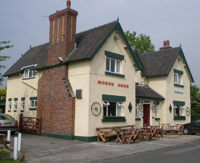Horse Shoe Inn