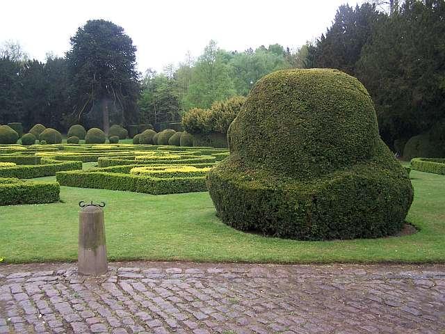 Elvaston Castle Gardens