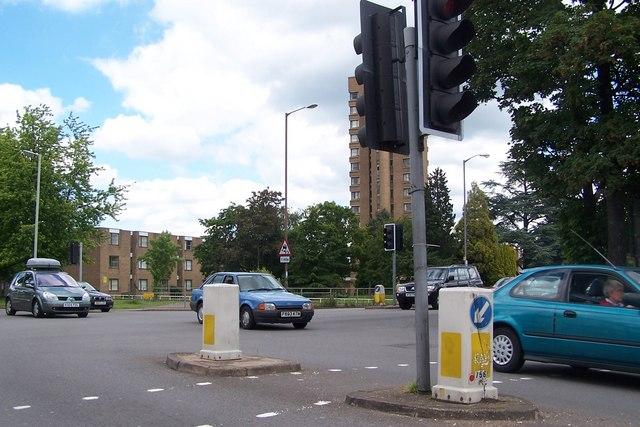 Polhill Campus University Polhill Campus