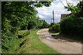 SP9457 : Wood Road, Harrold by Stephen McKay