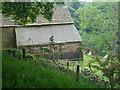 SJ9664 : Bearda Farm by Neil Lewin